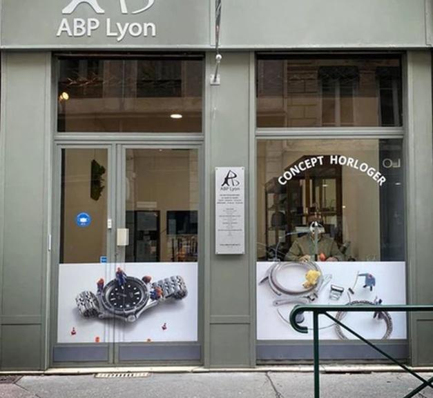 ABP Concept Lyon