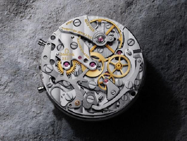 "Omega Moonwatch Master Chronometer : la Speedmaster ""nouvelle génération"""
