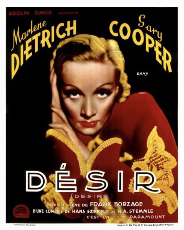 Desire DR