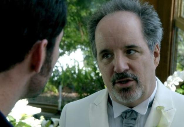 Lucifer : John Pankow porte une Rolex Daytona en or jaune