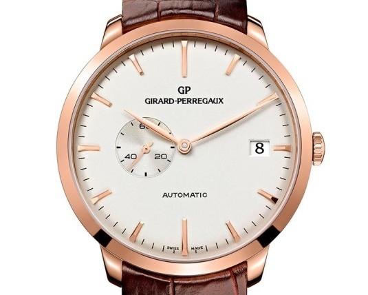 Girard-Perregaux 1966 Petite Seconde et Date