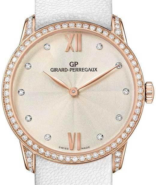 Girard-Perregaux 1966 Lady