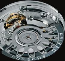 Rotor du modèle Dashboard s'inspirant des jantes Porsche