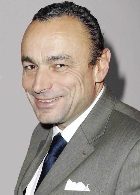 François Tauriac