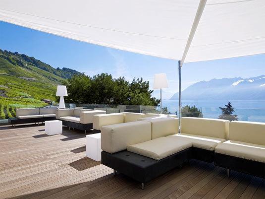 Cully (Suisse) : l'Hôtel Lavaux propose une formule réservée aux amateurs d'horlogerie