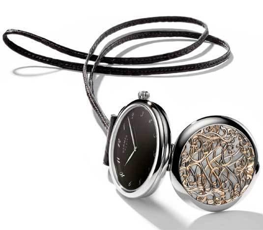 Hermès Arceau Pocket Volutes : l'orfèvrerie à l'honneur