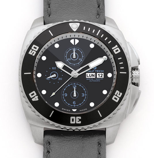 Ralf Tech WRX « A » Chronographe Automatique