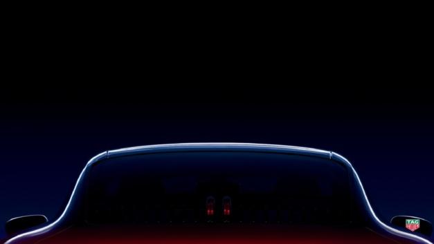TAG Heuer Carrera Porsche : un chrono qui sent l'asphalte