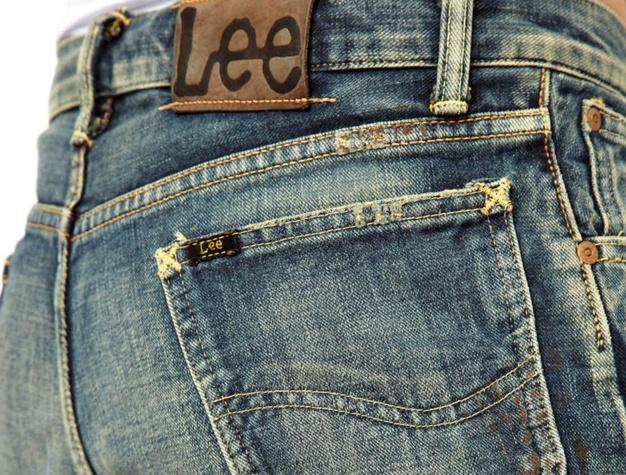 Lee, l'autre jean
