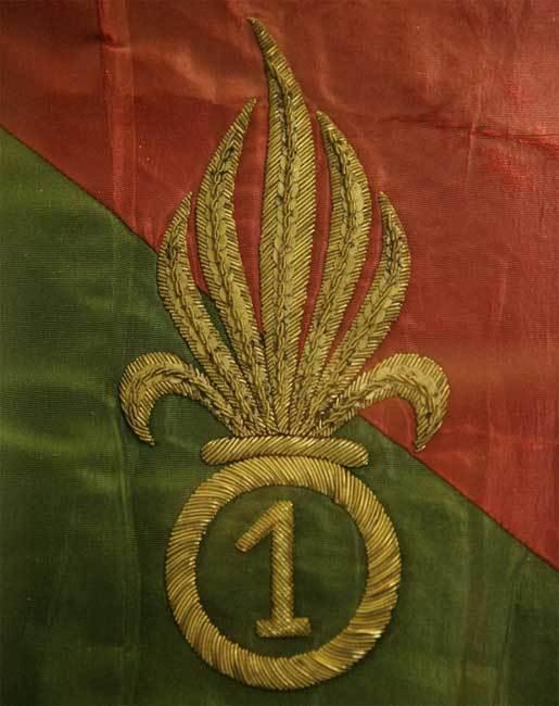 MatWatches : série spéciale Légion Etrangère