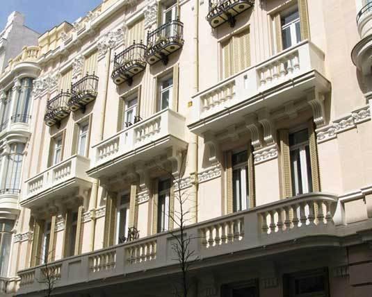 Madrid : nouveau siège pour Audemars Piguet