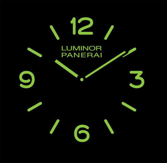 The Face of Time : les montres Officine Panerai en « guest star » du Fuorisalone