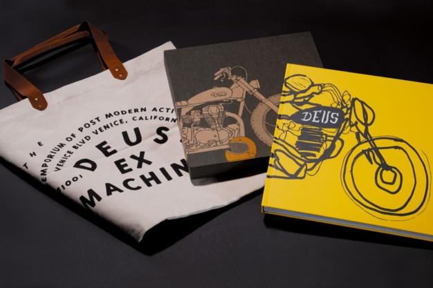 "Breitling Top Time Deus Edition : la ""coolitude"" version chrono"