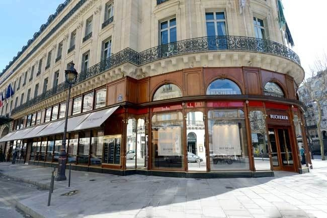 Bucherer Paris