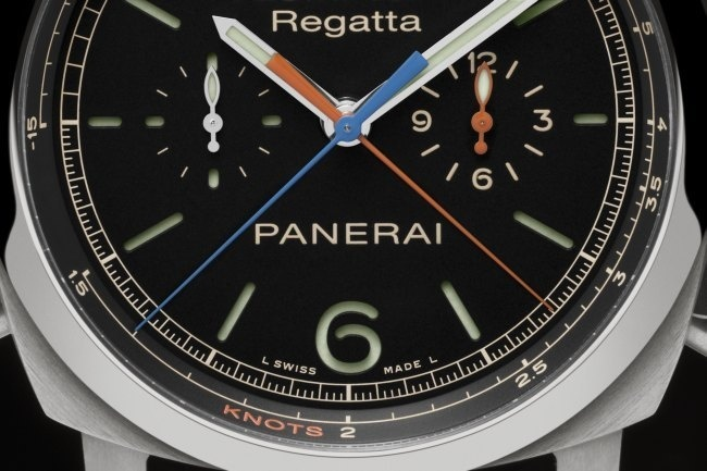 Officine Panerai Luminor 1950 Regatta 3 Days Chrono Flyback