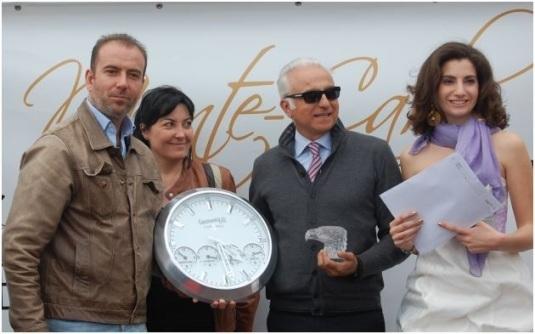 Eberhard & Co partenaire du Monte-Carlo Concours d'Elégance