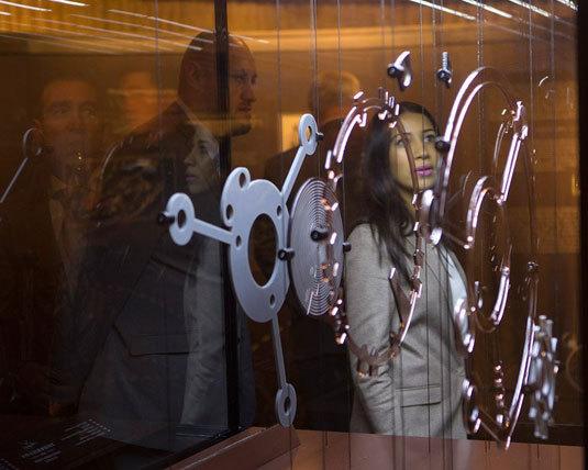 Foire de Bâle : Breguet propose une rétrospective du « tourbillon à la chronométrie »
