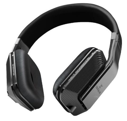 Hublot Inspiration : un casque audio de luxe en partenariat avec Monster