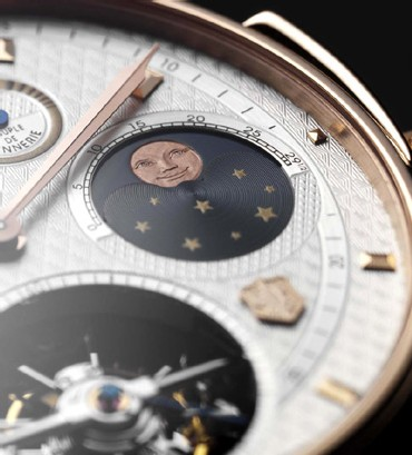 La Tour de l'Île de Vacheron Constantin s'annonce comme la montre la plus compliquée au monde… Tout simplement