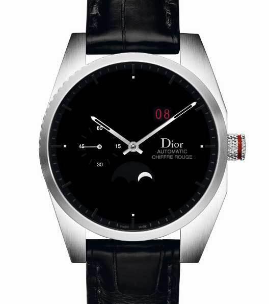 Dior Chiffre Rouge : les nouveautés 2013