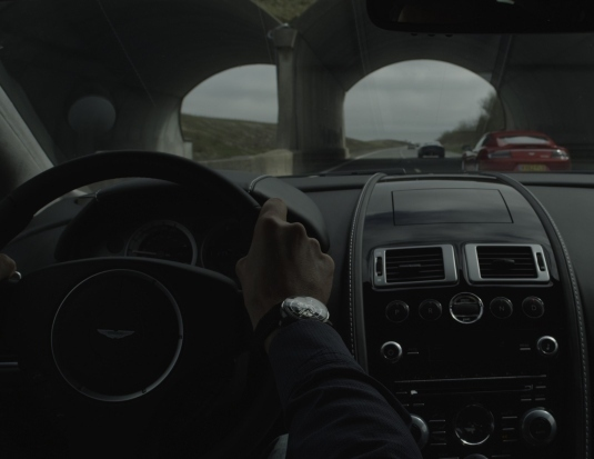 Jaeger-LeCoultre Aston Martin : deux anniversaires, trois garde-temps inédits
