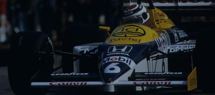 Louis Moinet Nelson Piquet : un chrono de légende… de la Formule 1
