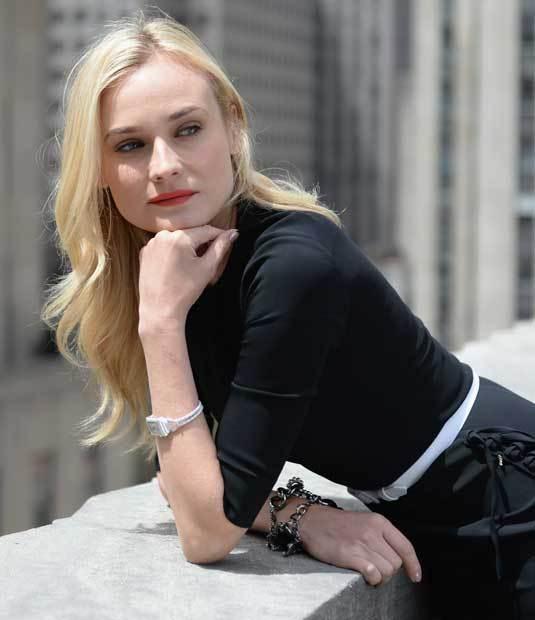 Jaeger-LeCoultre et Diane Kruger : Reinvent Yourself, le film