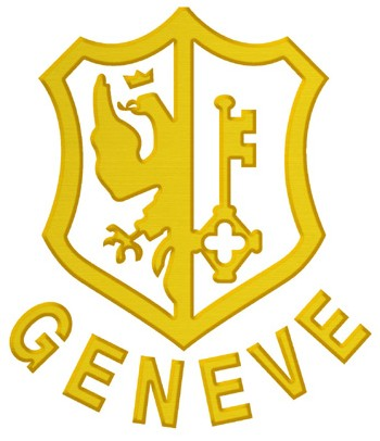 Poinçon de Genève