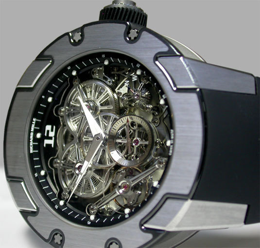 Richard Mille RM 031