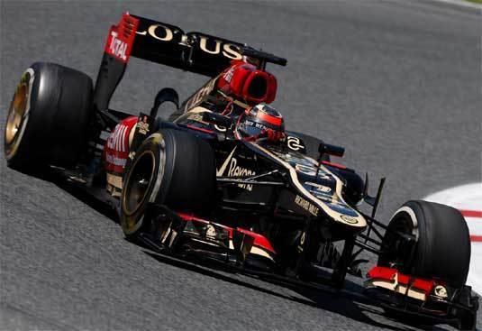 Richard Mille : partenaire et chronométreur officiel de Lotus F1 Team