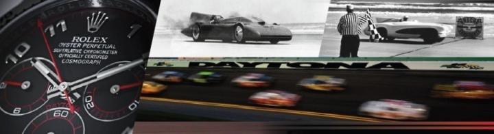 Rolex Oyster Perpetual Cosmograph Daytona : le plus mythique des chronographes (partie1)