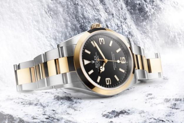 Rolex Explorer : retour au 36 mm
