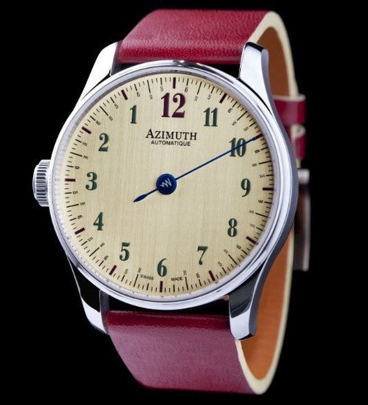 Azimuth The Glenlivet Back in Time Watch