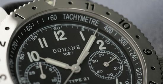 Dodane Type 21