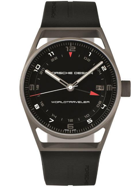 Porsche Design P'6752 WorldTraveler