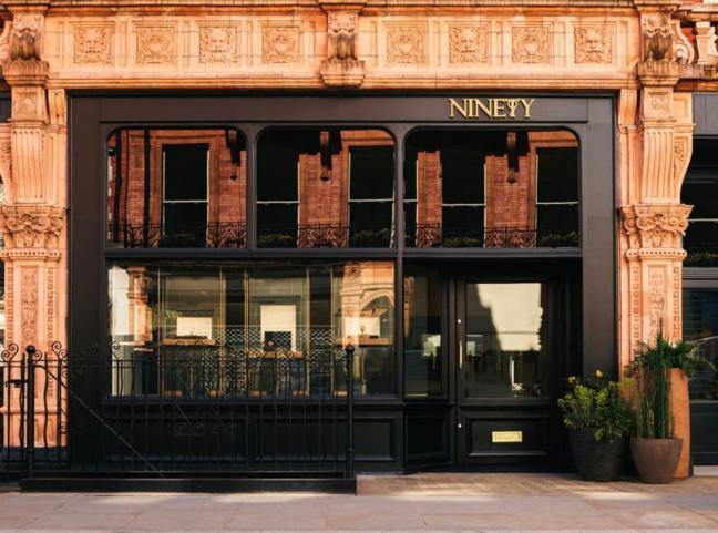 Ninety : revendeur officiel de Richard Mille de seconde main en plein coeur de Londres