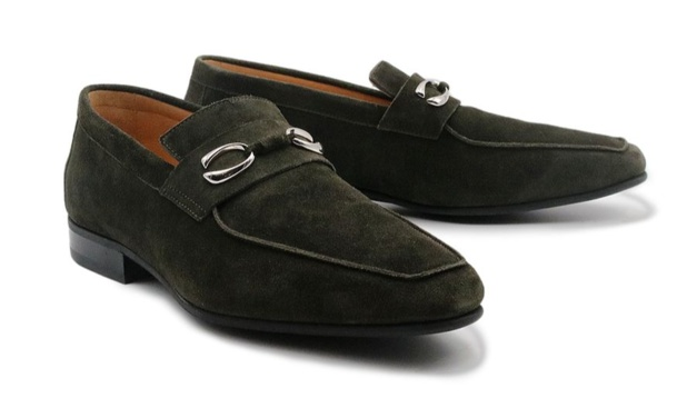 Mocassins Cannes Corthay