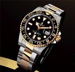 Rolex GMT Master II réf 116713