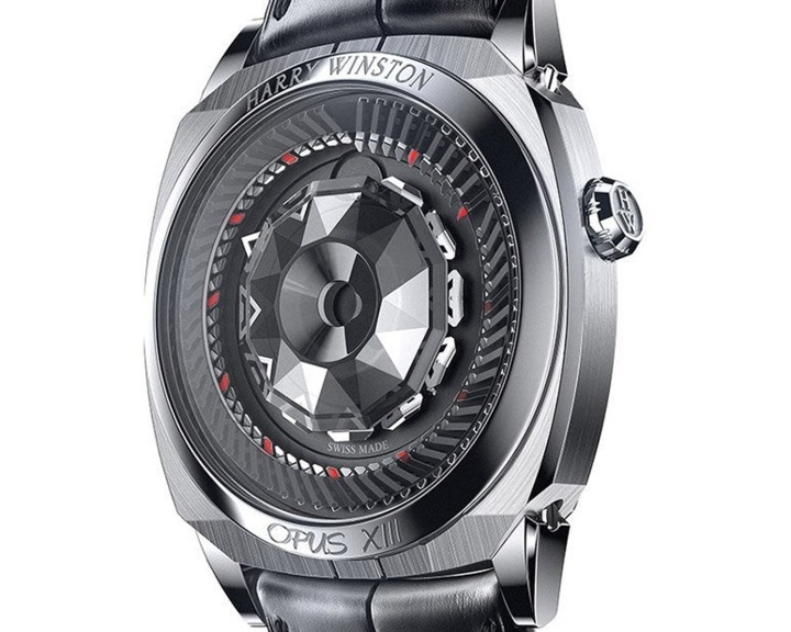 Harry Winston Opus XIII