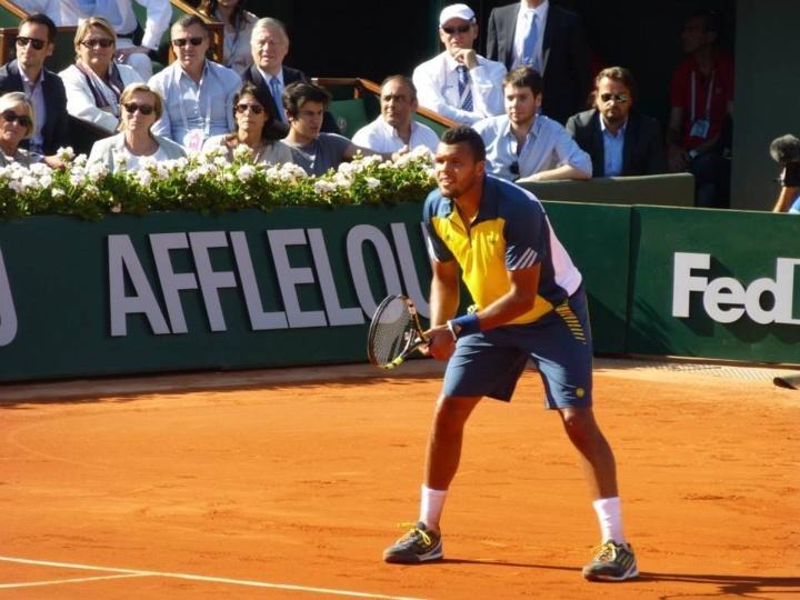 Une journée à Roland-Garros avec Longines