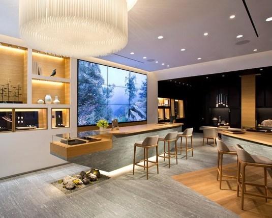 Audemars Piguet : ouverture d'une première boutique exclusive à Zurich