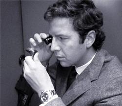 Antoine Rauis