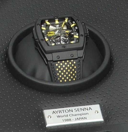 Hublot MP-06 Senna