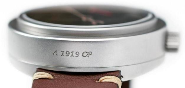 Allemano Time: la mesure du temps en mode régulateur et rétro