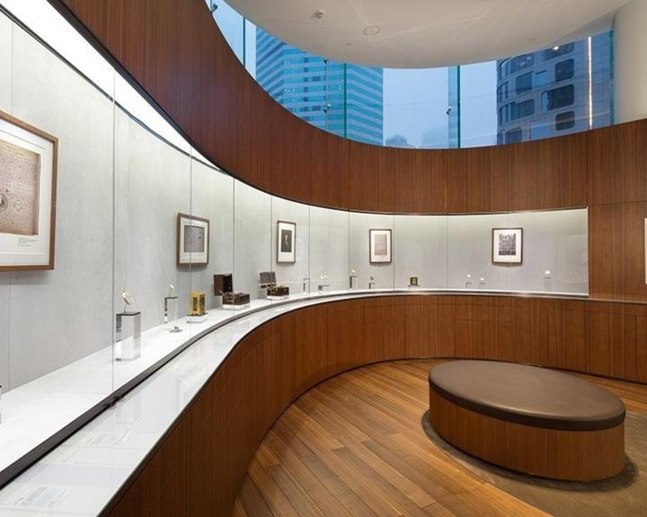 Breguet inaugure sa plus grande boutique exclusive au monde à Shanghai