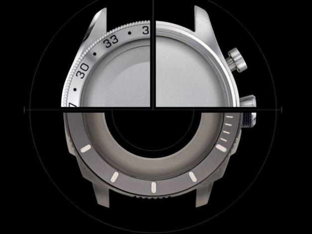 Créer votre montre : Alpina lance un projet participatif avec la Fondation Salomon