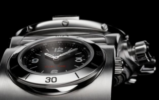 Breitling Super Chronomat : retour du module UTC sur le bracelet !