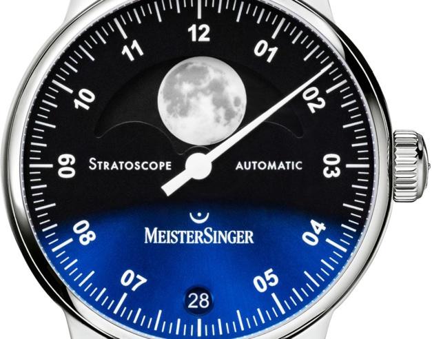 MeisterSinger Stratoscope