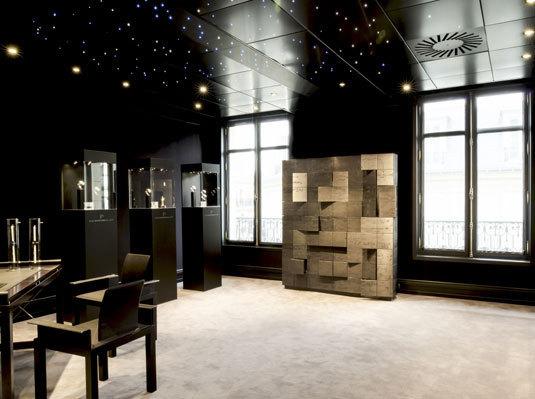 Ekso Watches Gallery : les horlogers indépendants au 5 de la rue Magellan à Paris
