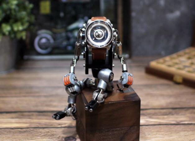Robotoy